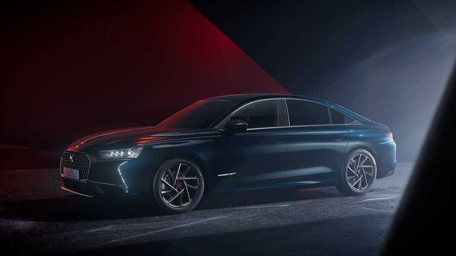 DS Automobiles UK to exclusively offer plug-in models by 2025