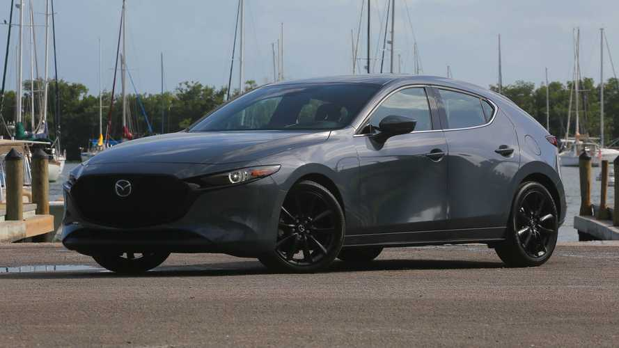2020 Mazda3 Long Term Test