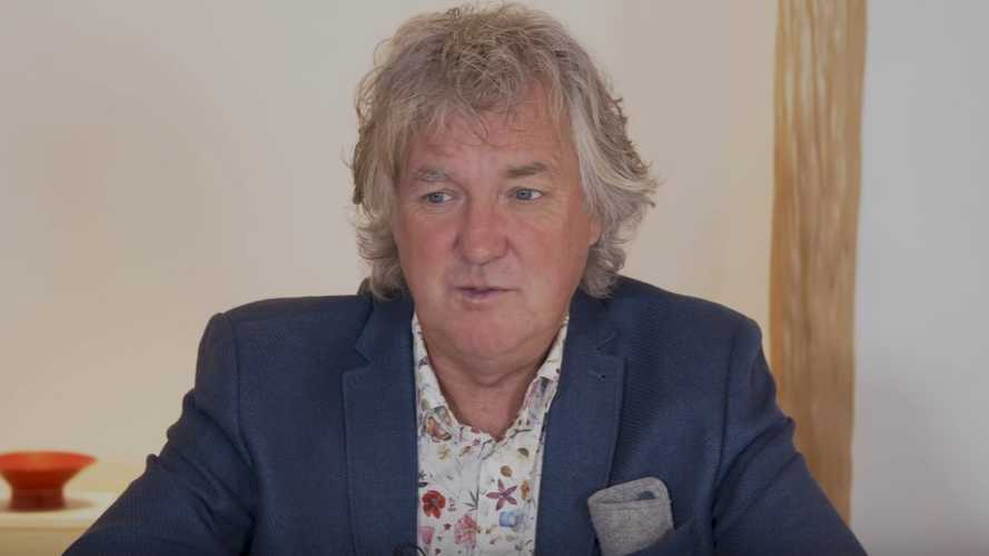 James May Gives Us Advice On What To Do If We Lose Our Jobs