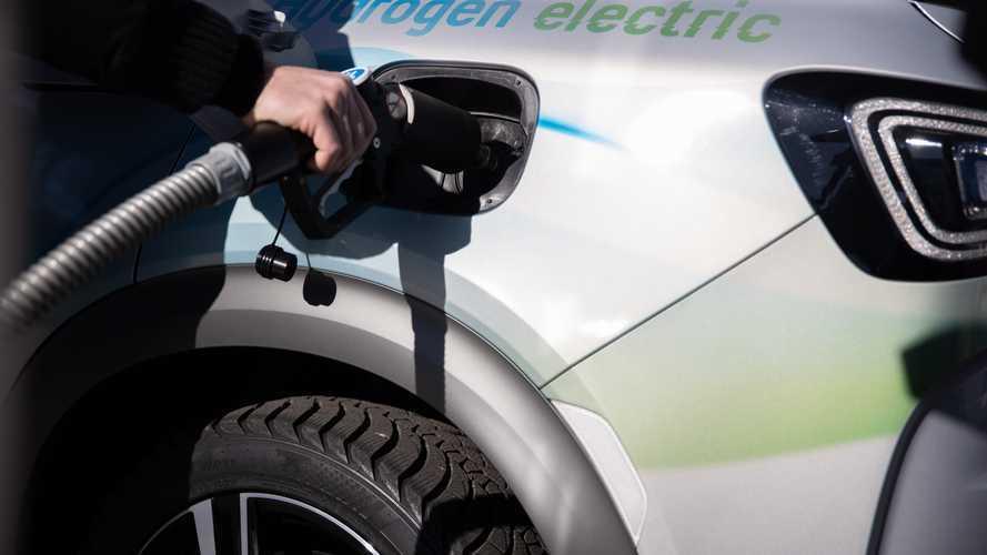 Hyundai: 6,7 miliardi di € per diventare leader sull'idrogeno