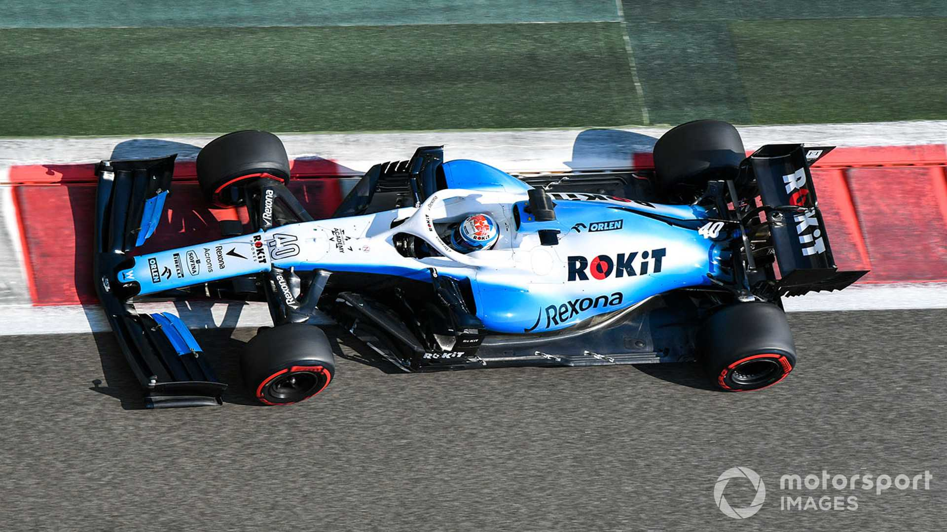 Williams adds Red Bull, Renault engineers in key tech roles