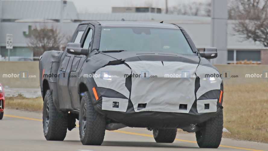 Ram Rebel TRX, Three-Row Jeep Grand Cherokee Reveals Delayed