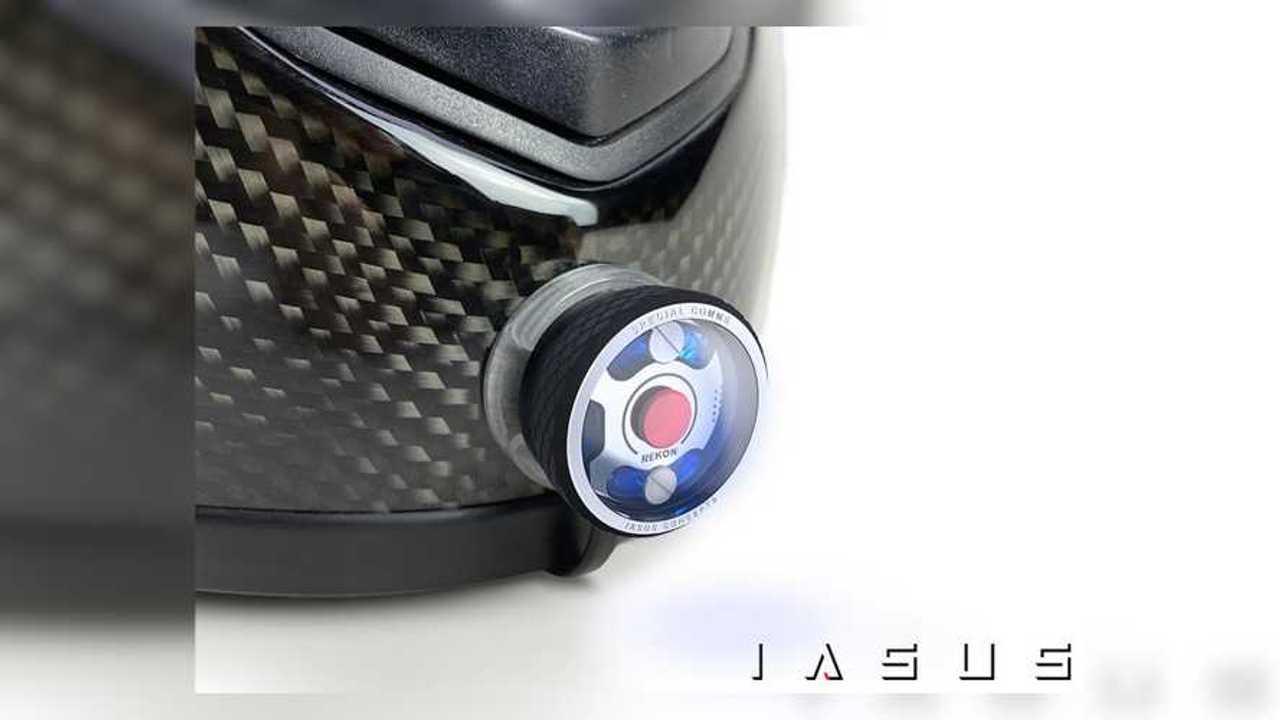 IASUS Rekon headset