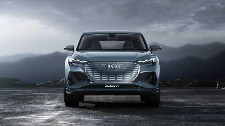 Audi, 20 nuove auto in arrivo nel 2020