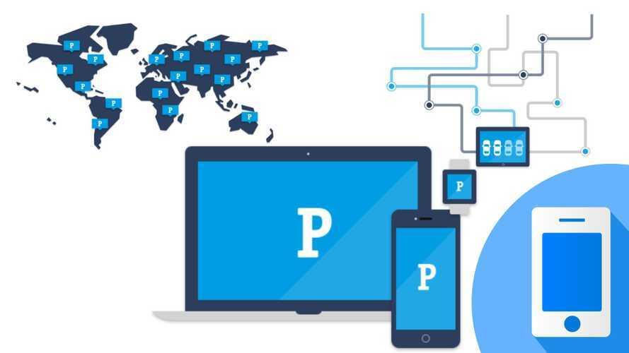 Parkopedia, come funziona l'app per cercare parcheggio