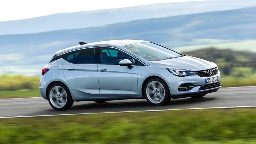 Opel Astra 1.2 Turbo 145 CV, guía de compra: discreción absoluta