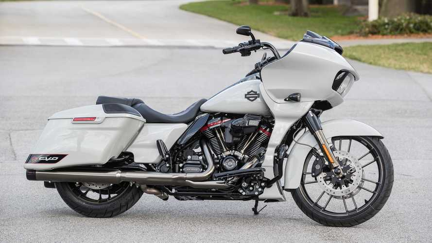 Hero To Develop A Line Of Harley-Branded Premium Bikes In India