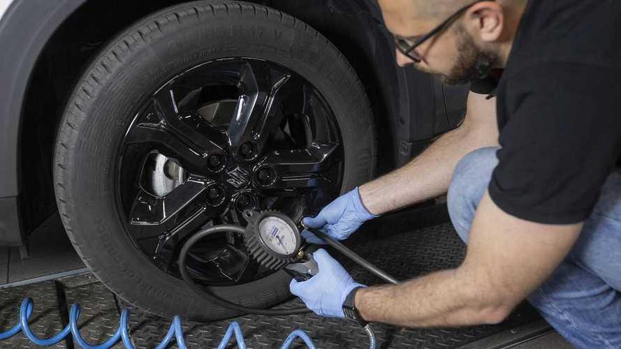 5 consejos para proteger tu coche mientras dure el confinamiento
