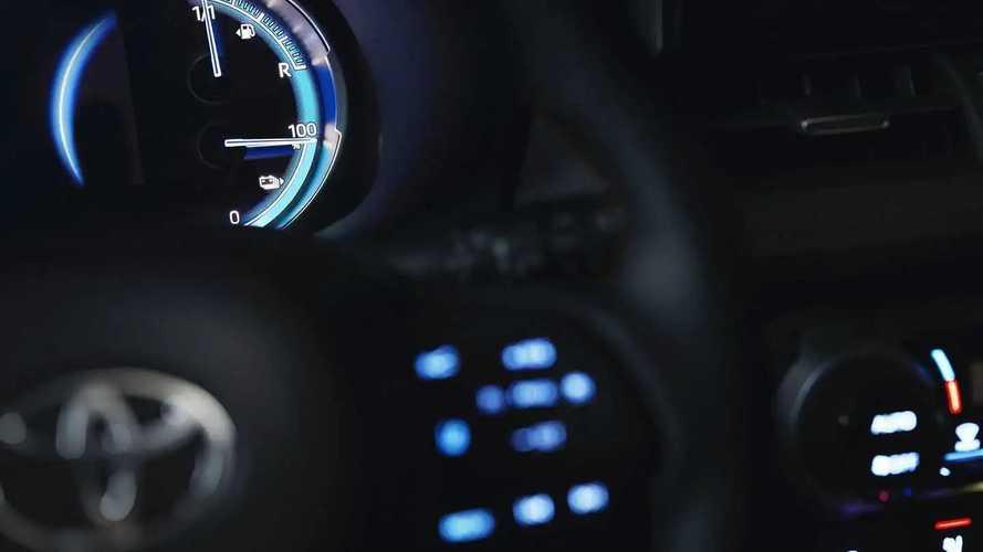 Toyota RAV4 ibrida plug-in arriva in Europa