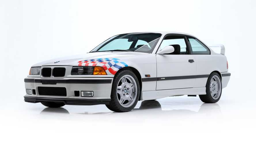 7 Paul Walker BMW M3s Head To Auction