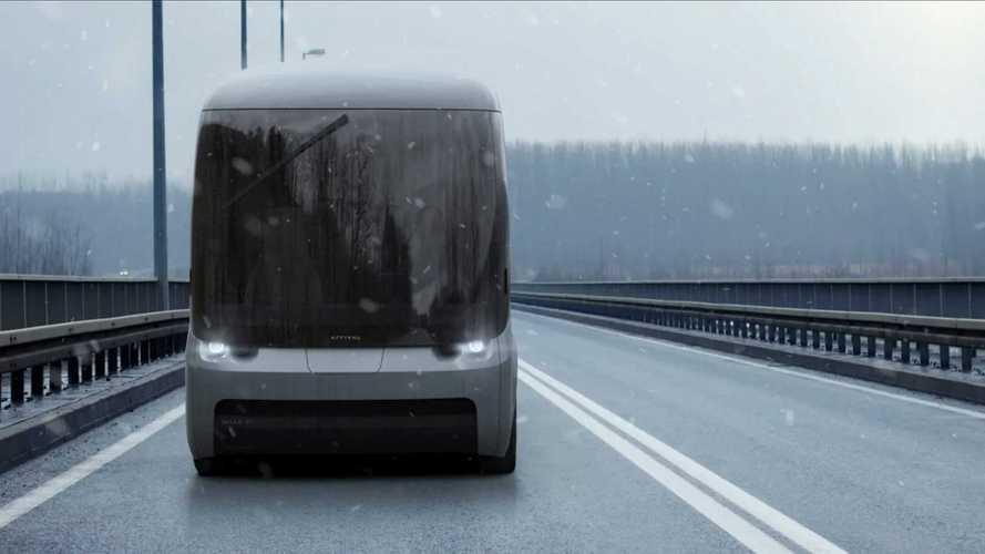Hyundai, Kia e Arrival insieme per un furgone elettrico europeo