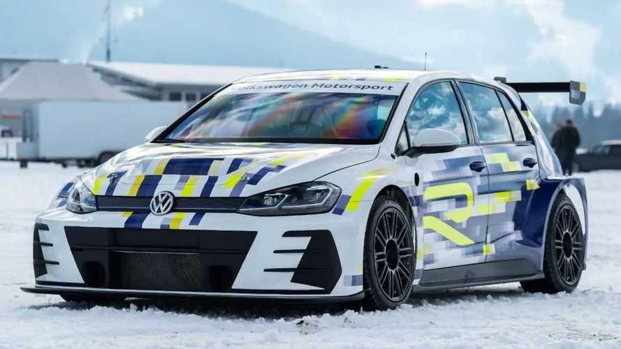 Volkswagen eR1