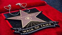 Chevy Suburban First Vehicle To Receive Star On Hollywood Walk Of Fame