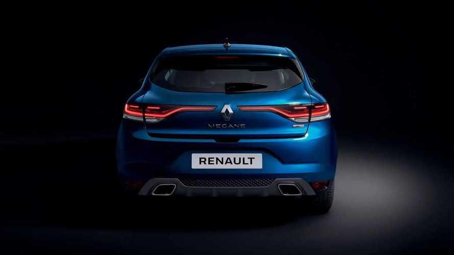 Renault Mégane 2020, gama