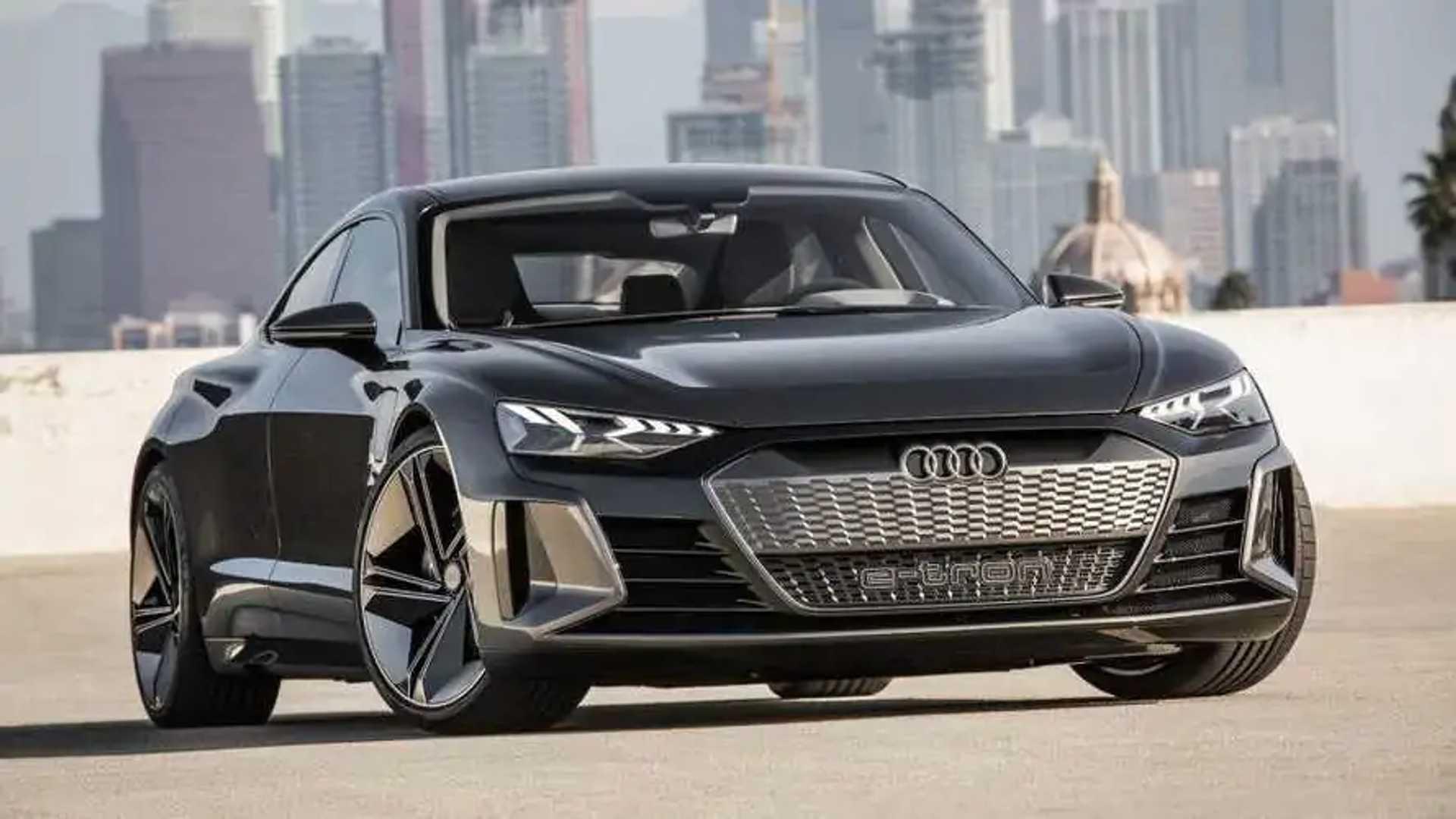 Audi New Car 2021 Release
