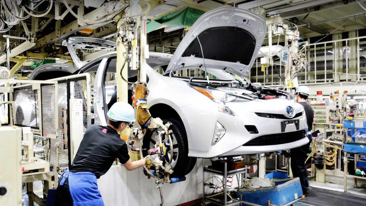 Toyota Italia premiata come posto di lavoro