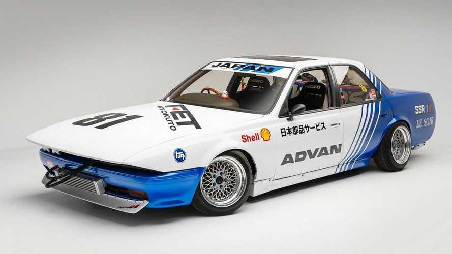 Petersen Museum to celebrate Japanese car culture