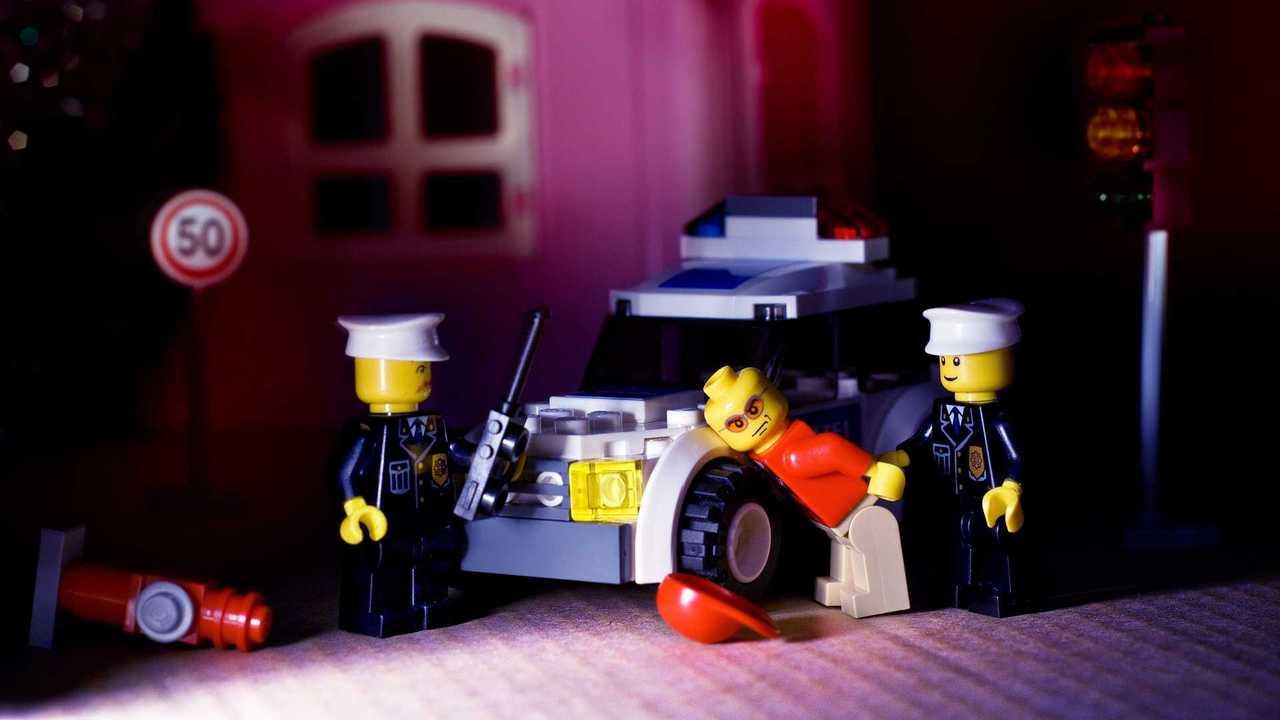 ГИБДД нарушение арест