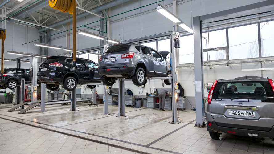 What Can You Expect For Nissan Maintenance Costs?