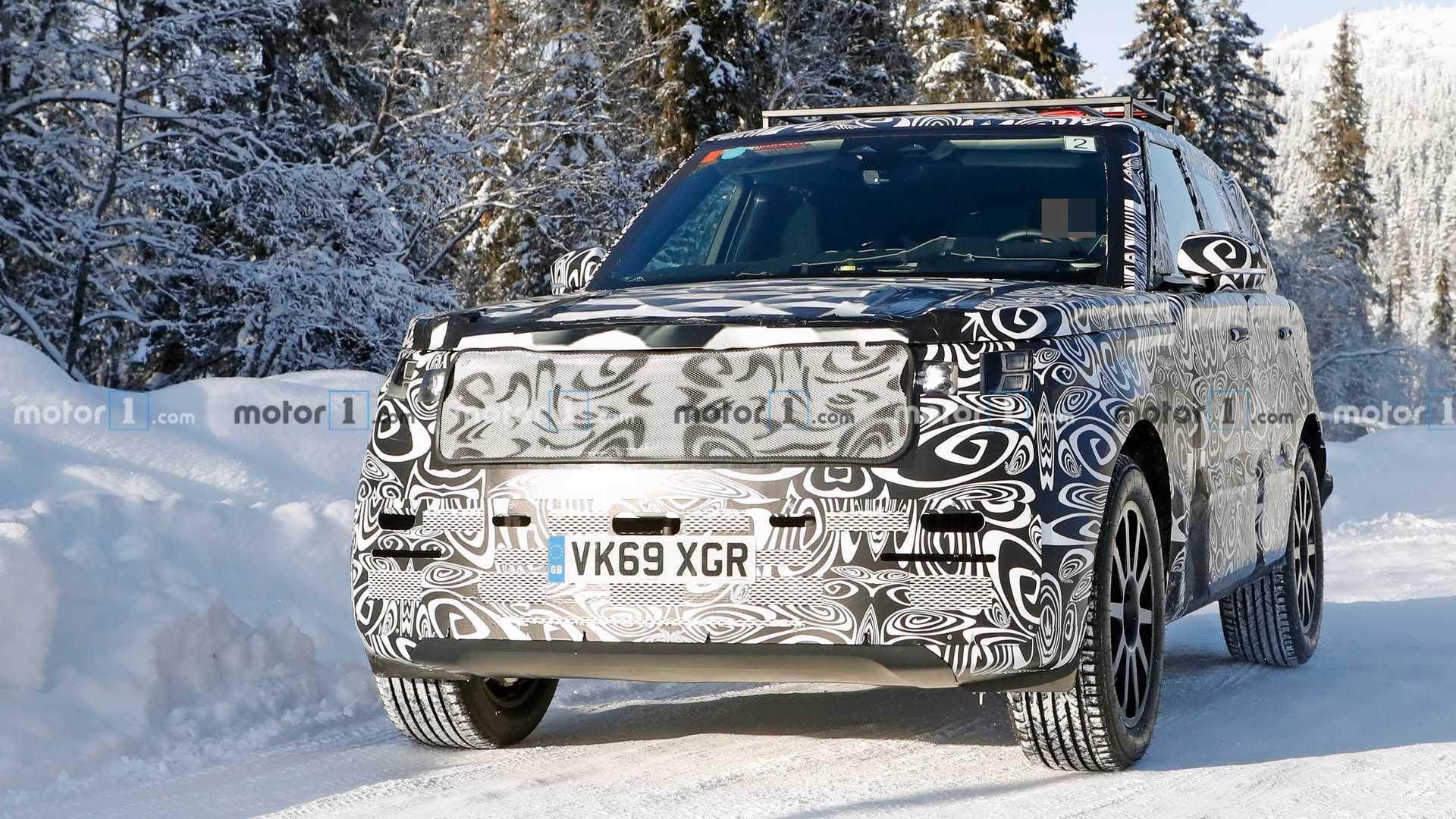 2021 Range Rover Sport 18