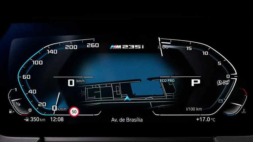 BMW Série 2 Gran Coupé (avaliação em Portugal)