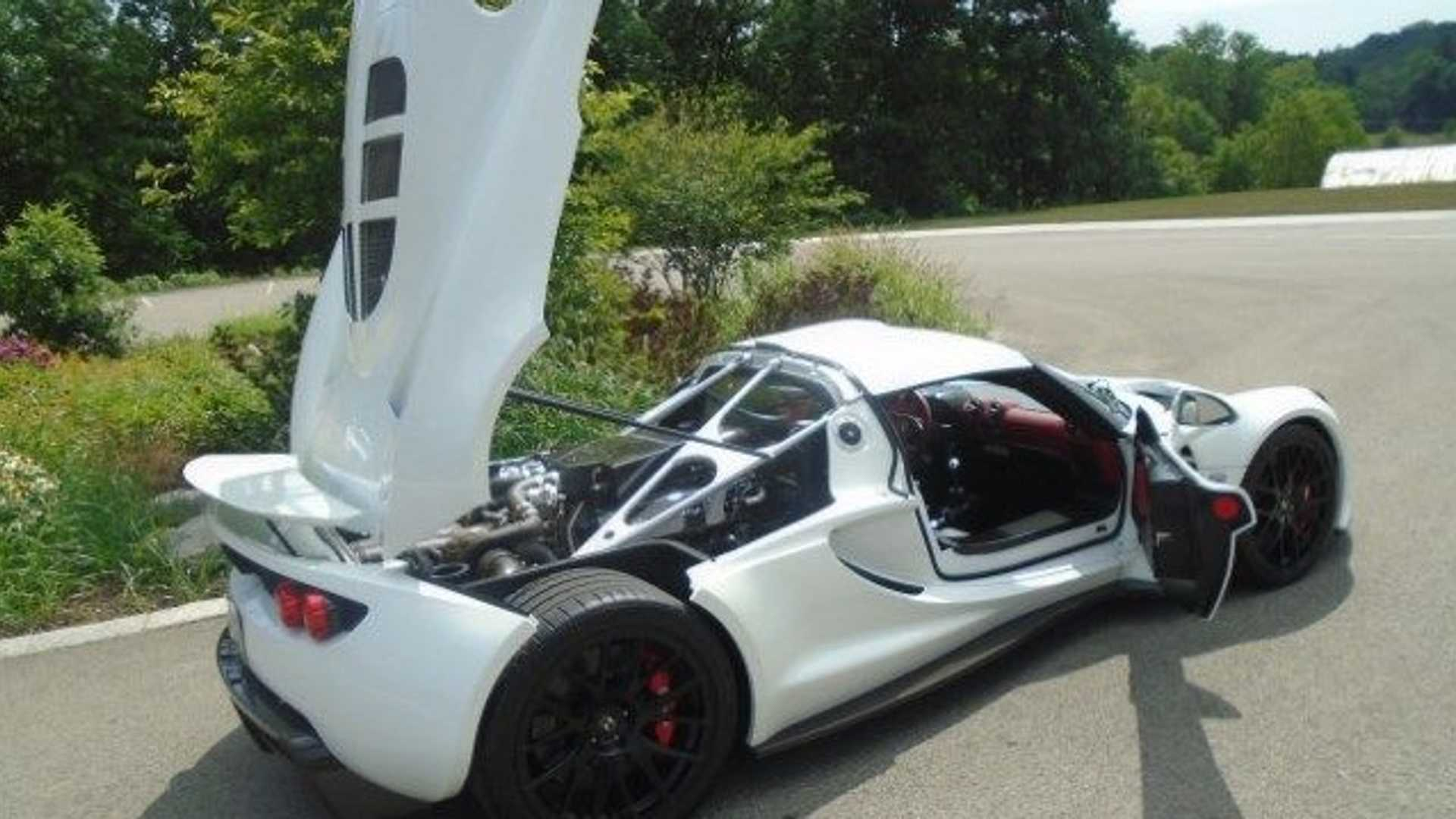 2014 Hennessey Venom GT for sale