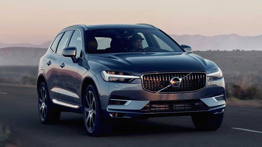 Volvo: Neue Benziner-Generation für 60er- und 90er-Modelle