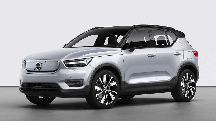 Volvo debe ser 100% eléctrica en nueve años