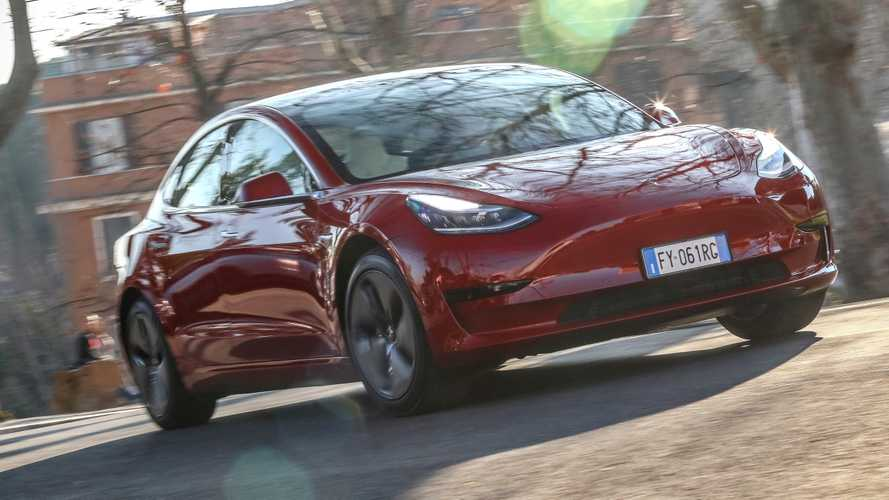 Op-Ed: Why I'd Still Choose A Tesla Model 3 Over The Model Y