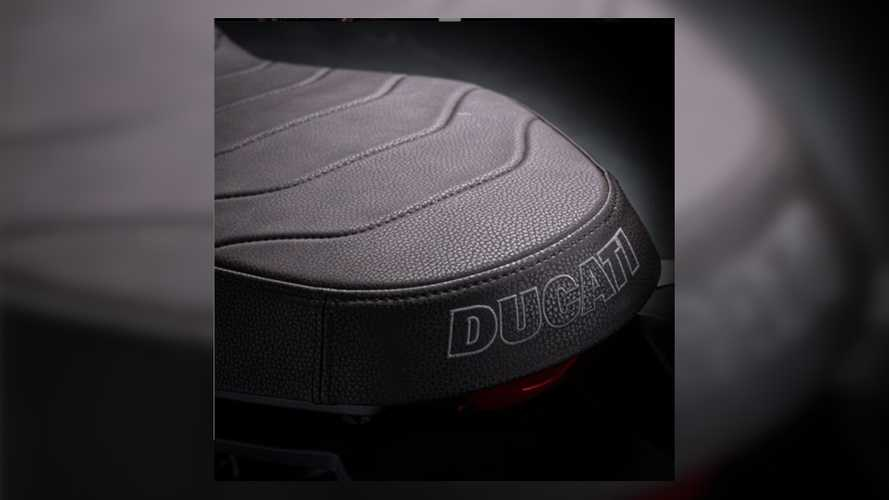 2020 Ducati Scrambler 1100 Pro and Sport Pro Teasers