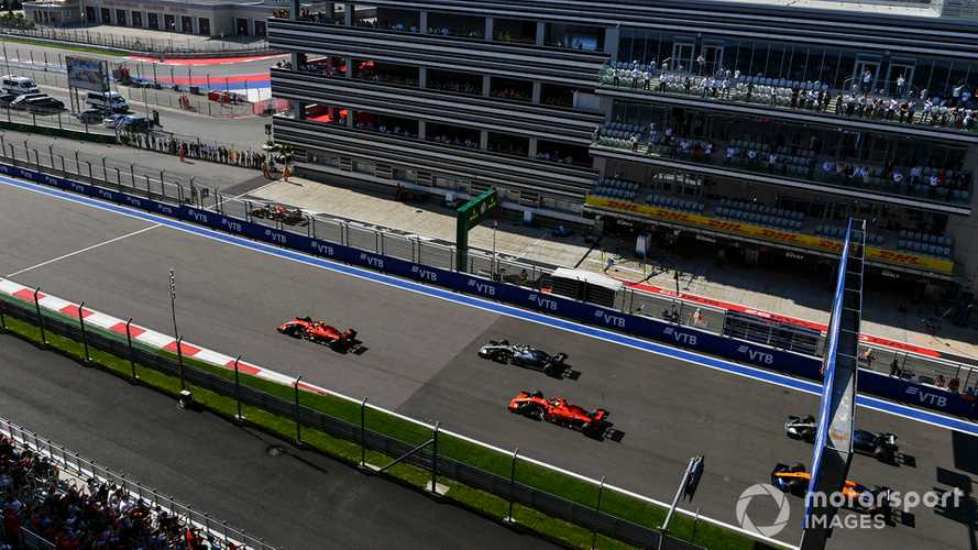 Pay TV not just about money, says Formula 1
