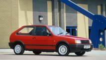 VW Polo 2F (1990-1994)