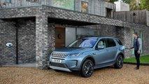 Land Rover Discovery Sport P300e (PHEV)