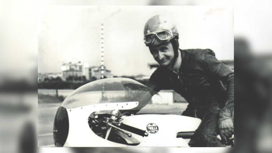 Legendary Racer And Bike Builder Francesco Villa Dead At 87