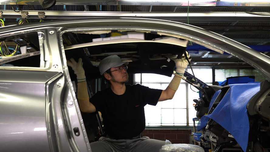Коронавирус остановит заводы Nissan по всему миру