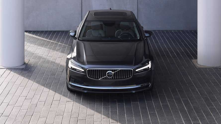 Here's Why Volvo Is Limiting All New Cars To 112 MPH