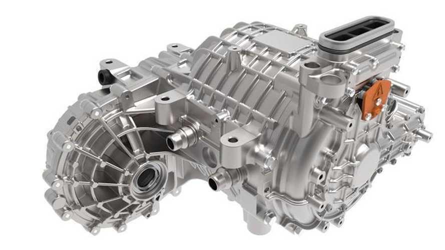 Auto elettriche, propulsori 3 in 1 per abbassare i costi
