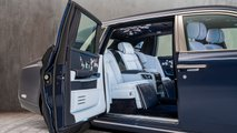 Million Stitch Rolls-Royce Phantom
