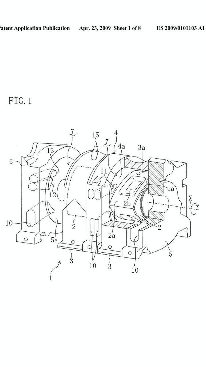 Mazda Engine Schematics | Repair Manual