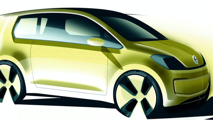 2023 VW ID.1 Electric City Car Planned With 185-Mile Range: Report