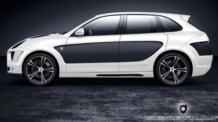 Gemballa returns with Porsche Cayenne-based Tornado