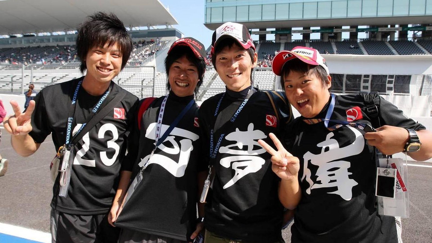 Suzuka in talks for new GP contract beyond 2011