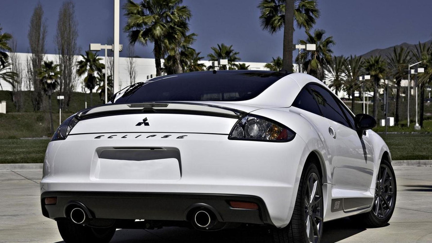 Mitsubishi Eclipse revival remains a possibility - report