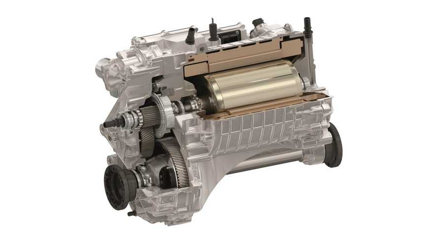 Magna Developing A More Power Dense And Affordable Electric Motor