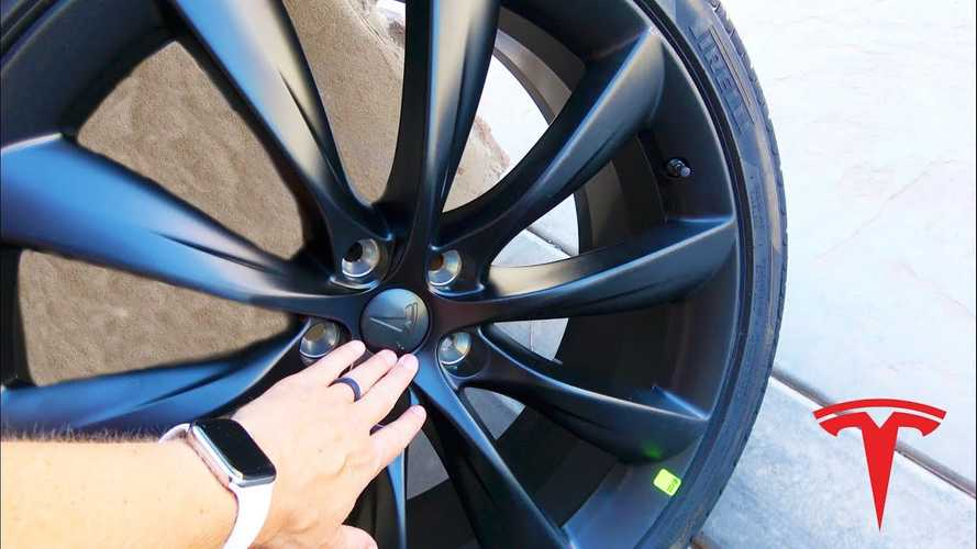 Will Tesla Offer You Free Tires Over And Over?
