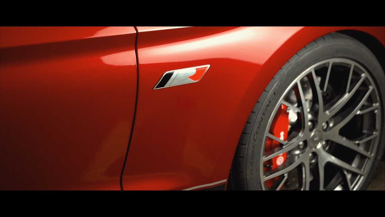 Roush Teases Its Most Powerful Mustang Ever Ahead Of Sema