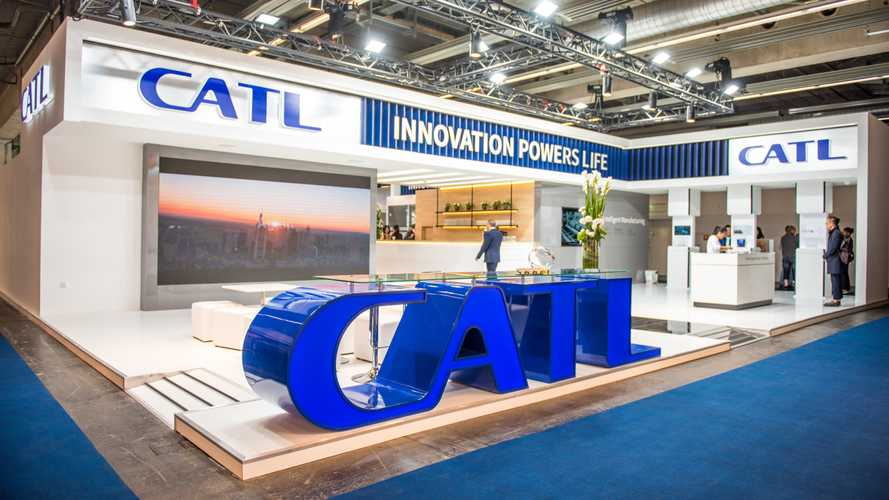 CATL Starts Construction Of Battery Gigafactory In Germany