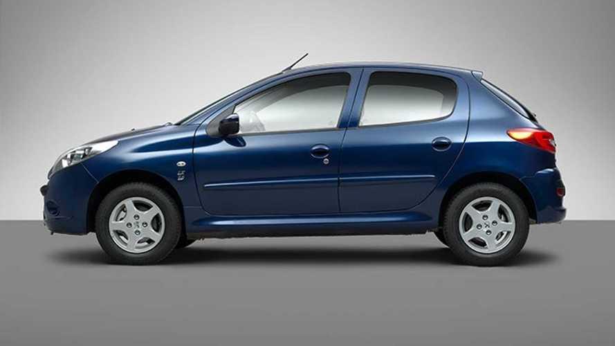 ¿Te comprarías un Peugeot 207, completamente nuevo? ¡Aún se fabrica!