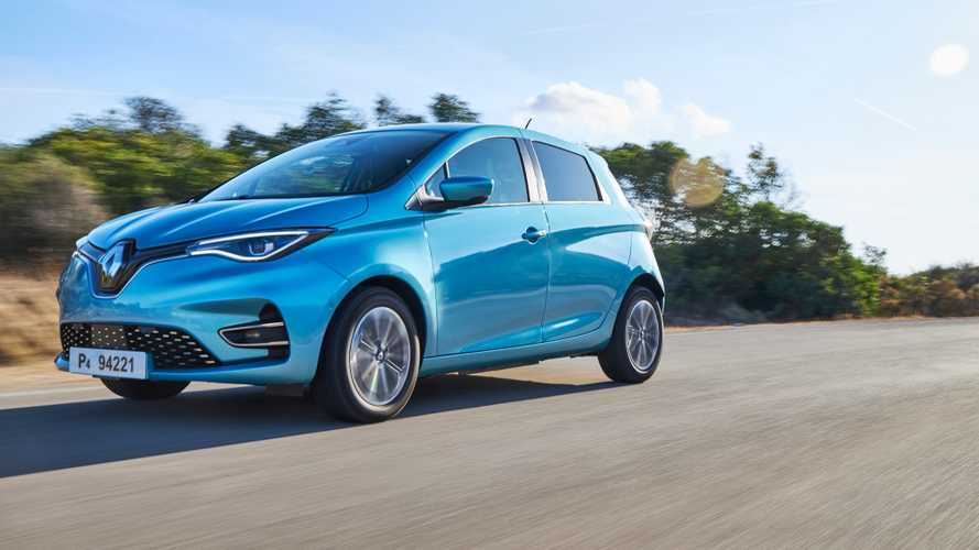 France: In May 2020 Plug-In Electric Car Sales Up By 61%