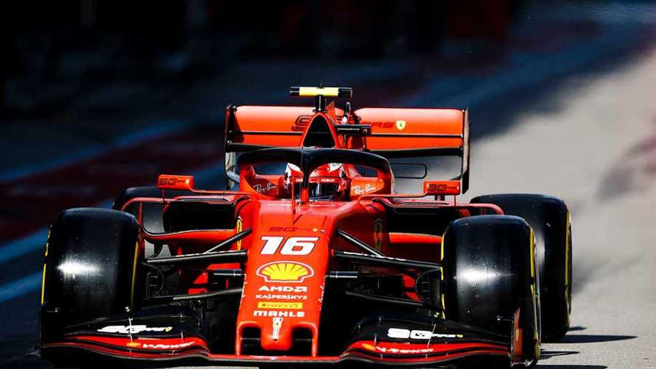 Ferrari form boosted by bringing forward 2020 upgrades